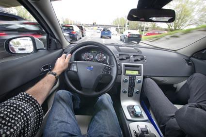 Volvo och siemens 2