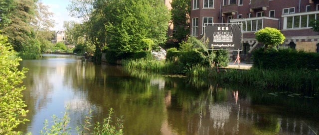 Vy Vondelpark Amsterdam