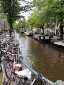 Härliga Amsterdam