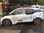 BMW Roadshow