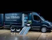 Mercedes-Benz Vans adVANce