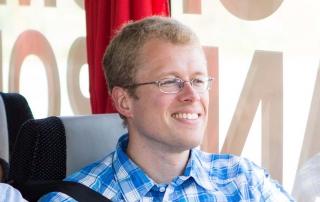 Tom Nyström, Scania