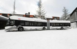 ABB Davos