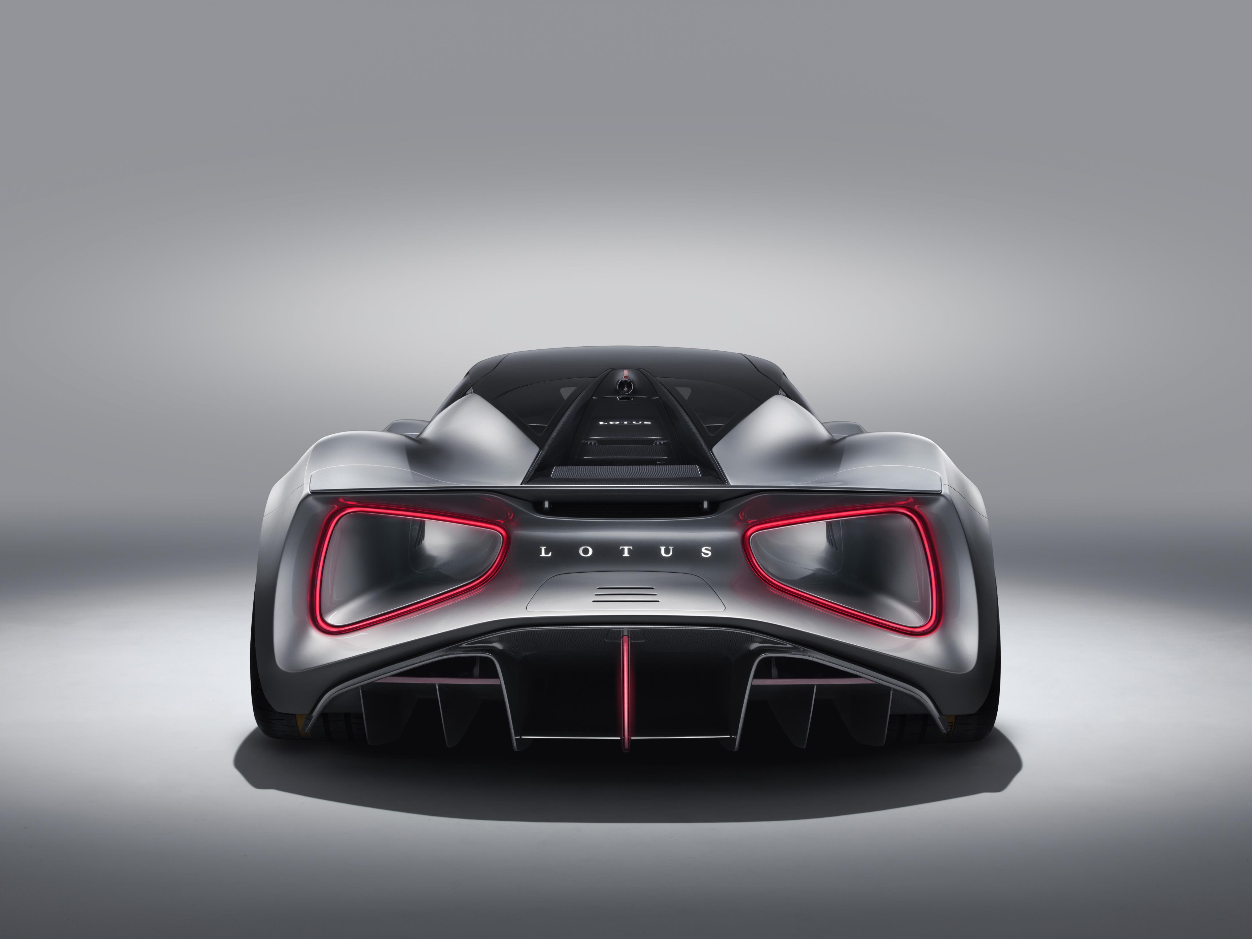 1765347_Lotus Evija Rear