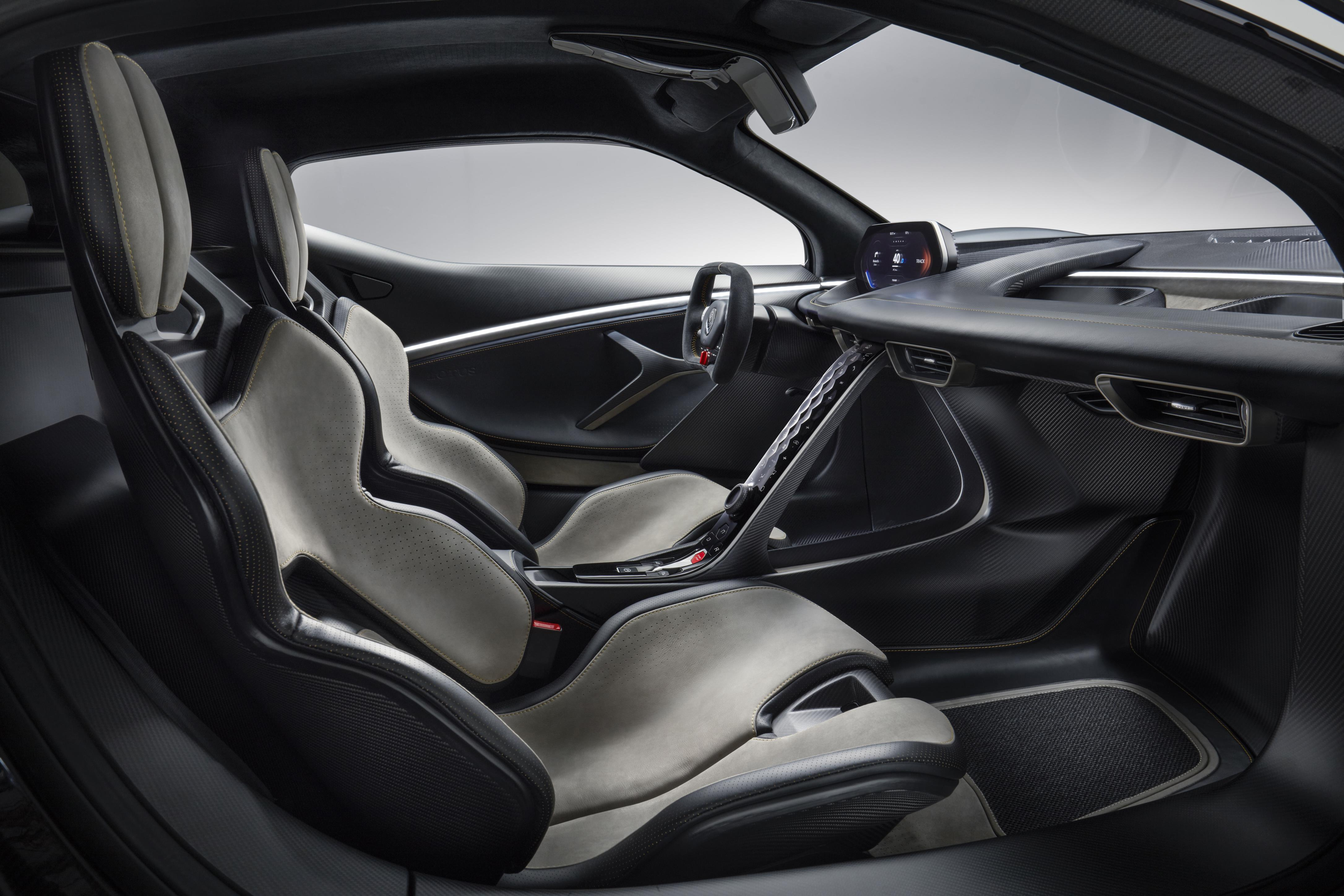 1765397_Lotus Evija Interior 1