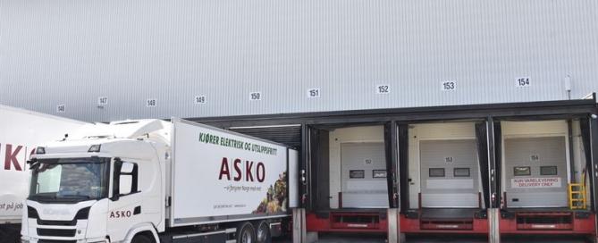 Asko ABB